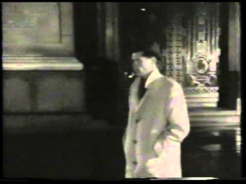 1959 Strand cigarettes - Lonely Man