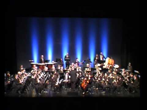 Banda de Música(Exodo).wmv