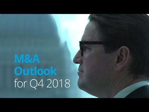 The Deal – Q4 2018 M&A outlook