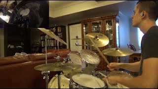 Download lagu Nirvana Heart Shaped Box Drum Cover by AGR4 MP3