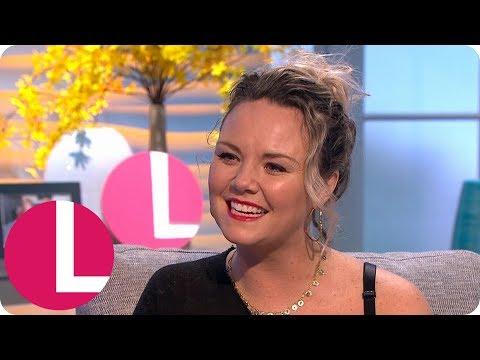 Charlie Brooks Would Consider Returning to EastEnders! | Lorraine