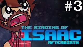 The Binding of Isaac: Afterbirth - Episode 3 - GREED MODE