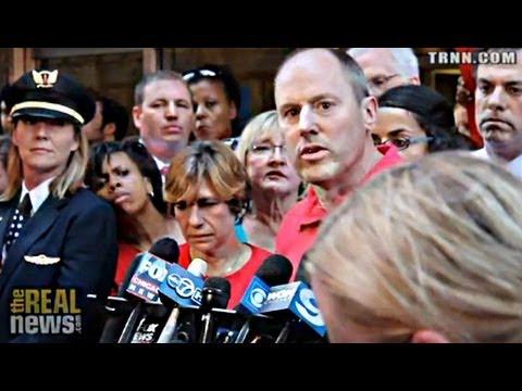 Chicago Teachers Strike Enters Fourth Day