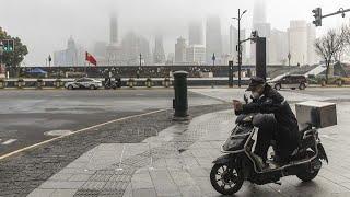 How Badly Will the Coronavirus Hurt China's Economy?