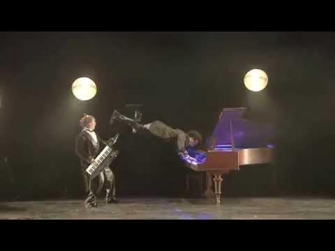 Les Virtuoses - Piano Magic Comedy