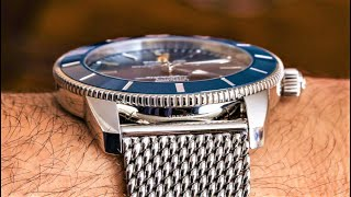 Top 7 Best Breitling Watches T…