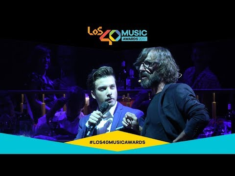 ¡Maluma reacciona a la imitación de Blas Cantó!