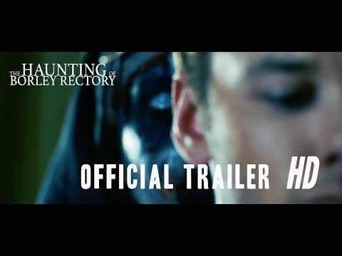 The Haunting of Borley Rectory trailer
