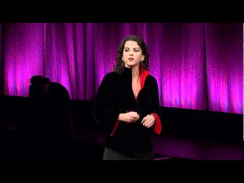 Video image: Isabel Behncke: Evolution's gift of play, from bonobo apes to humans