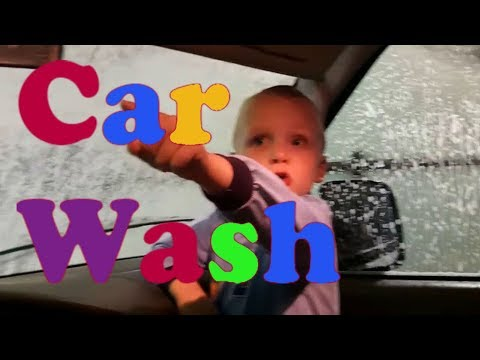 Devin and Norah Car Wash, Shell, North Olmsted Ohio