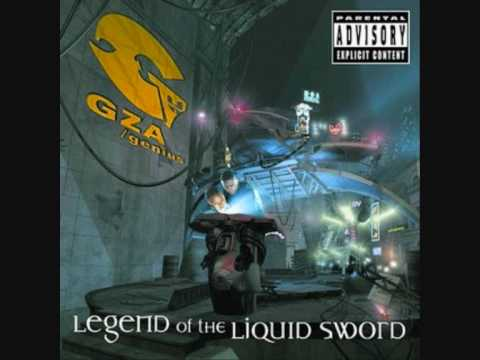 GZA feat. Governor Two's - Highway Robbery
