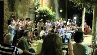 """Aplec Llavaneres 2012, sardana  """"El Saltiró de la Cardina"""" d"""