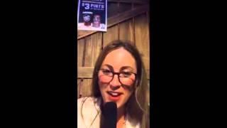 Jasmin.com ft. Dr. Yvonka 10/9/15 (Part 3)