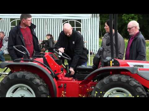 Carraro Traktoren Tag