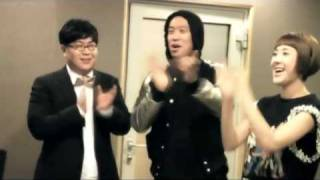 MC Mong & Seo In Young - Bubble Love (버블 러브)