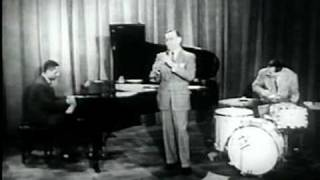 The Benny Goodman Trio 1960