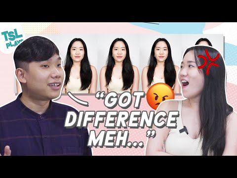 TSL Plays: Can BFs Guess Which Is Their GF's Real Picture?