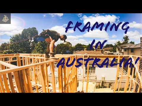 Framing Down-Under