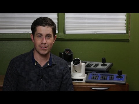 The Top 10 Ways PTZ Camera Systems Will Benefit Your Worship Video