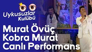 Yetersiz Bakiye - Murat Övüç ve  Kobra Murat - Okan Bayülgen ile Uykusuzlar Kulübü