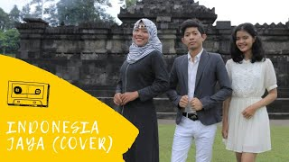 "Video Clip ""INDONESIA JAYA"" (Cover By Liliana Tanoesoedibdjo)"