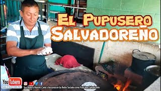 El Pupusero Salvadoreño De olocuilta | Emprendedores | El Salvador