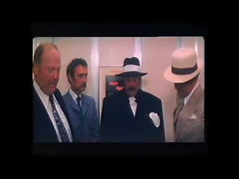 Revenge of The Pink Panther fart in lift scene with outtake