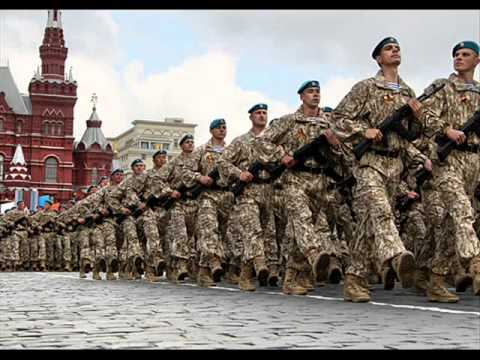 Russian Airborne Troops (VDV)