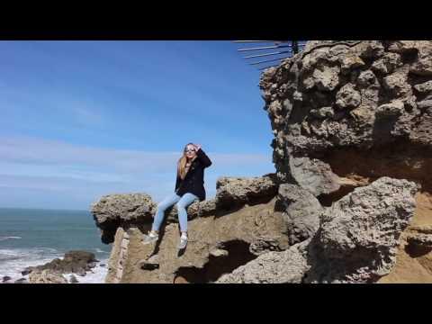 Biarritz - VLOG