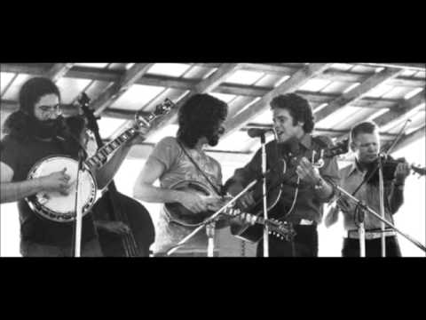 Old & In The Way - Hobo Song- Live 11.4.73