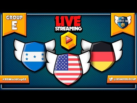 <span style='color:#d00000 !important;font-weight:900;'>VCR</span> - <small style='font-size:10px;'>BS WORLD CUP - GRUPA E - MISTRZOSTWA ŚWIATA W BRAWL STARS - Na żywo </small>