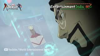 Avengers: Infinity War 1 Hindi Thanos Rising Full HD