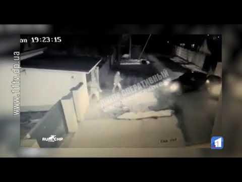 Новости 11 канал: Жертвою нальоту став начальник інспекції з благоустрою Руслан Мороз
