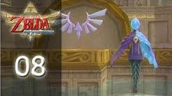 The Legend Of Zelda: Skyward Sword - (Osa 8) - Rypy tapletti