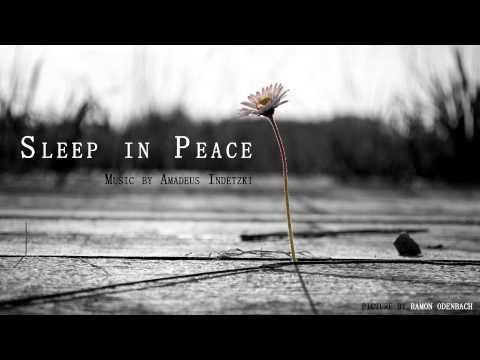 Sleep in Peace - Sad Piano