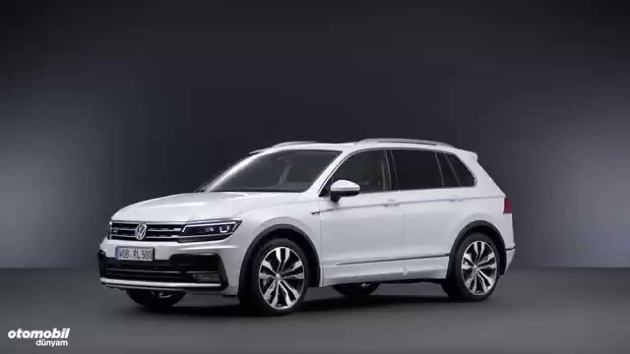 2017 vw tiguan youtube. Black Bedroom Furniture Sets. Home Design Ideas