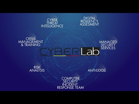 Cyberlab: discover Thales cybersecurity training centre in Belgium