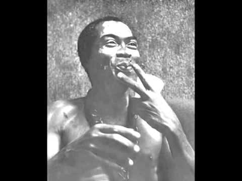Roforofo Fight.  Fela Kuti  1972