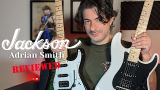 Jackson Adrian Smith SDX and SDXQ - Honest review and how to make it GREAT!