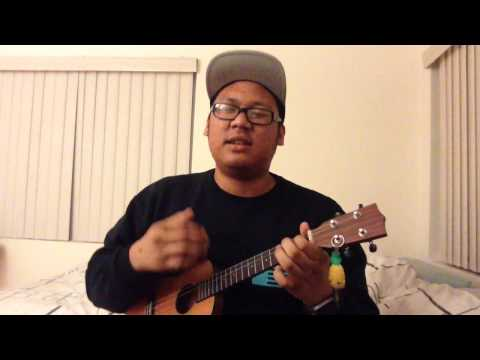 Aloha For Now - Jeremy Passion (Cover)