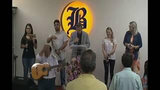 Culto Evangelístico - Pr. Júnior Maia - 03.06.2018