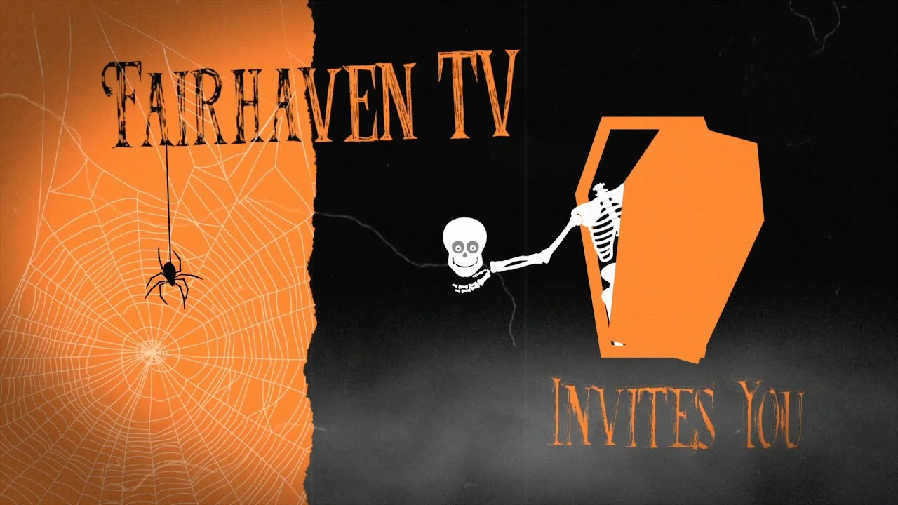 FTV's Virtual Halloween Party