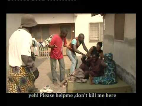Download Booda Ode (Very Funny 9ja Movie) - 4 of 4