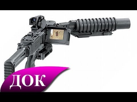 Новые виды оружия в третьей мировой. Документальный фильм - Ruslar.Biz