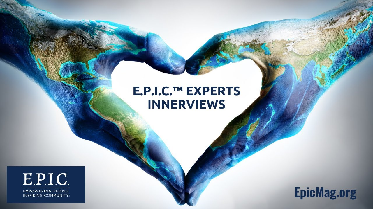 E.P.I.C. InnerView with Christine & John: Who We are, What We Do, & Community Benefits