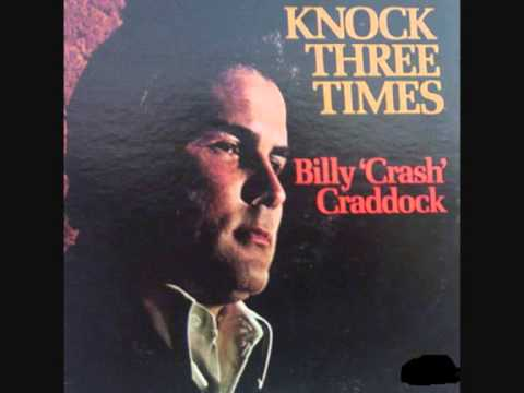 Billy 'Crash' Craddock - The First Time