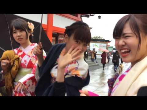 Japan Trip 2017 - Osaka / Kyoto / Tokyo