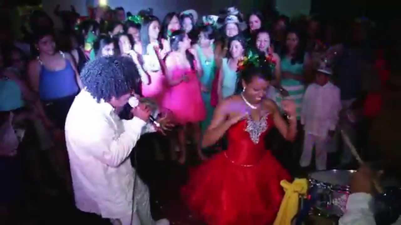 Fiesta 15 Años - Temática Carnaval de Barranquilla - Eventos Grupo ...