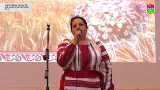 Святковий концерт до дня села Засулля  2018