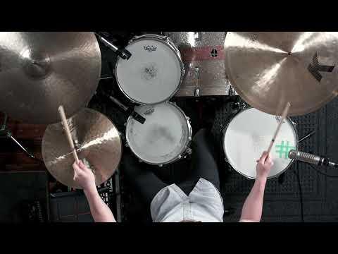 One Thirst - Bethel Music // Drum Tutorial